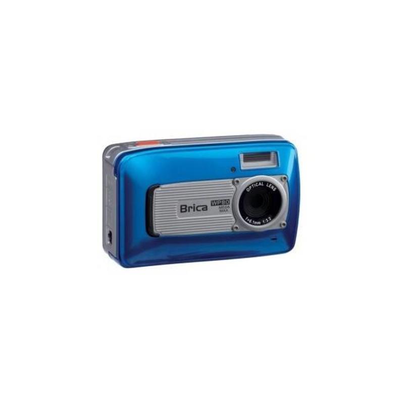 Digitale Onderwatercamera