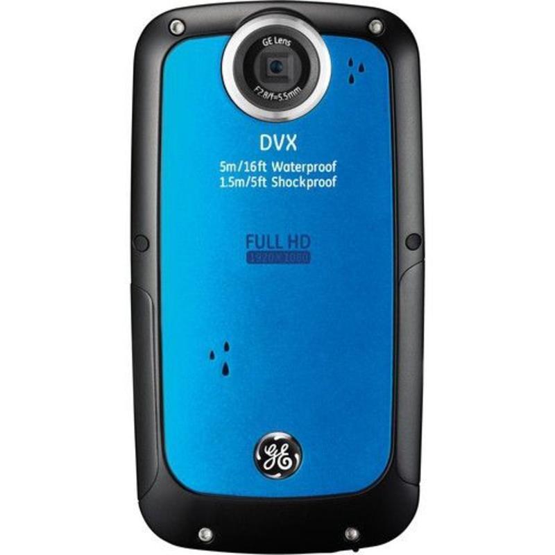 Handheld Digitale Videocamera
