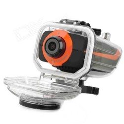 J&S Supply HD Sport Camera AT90