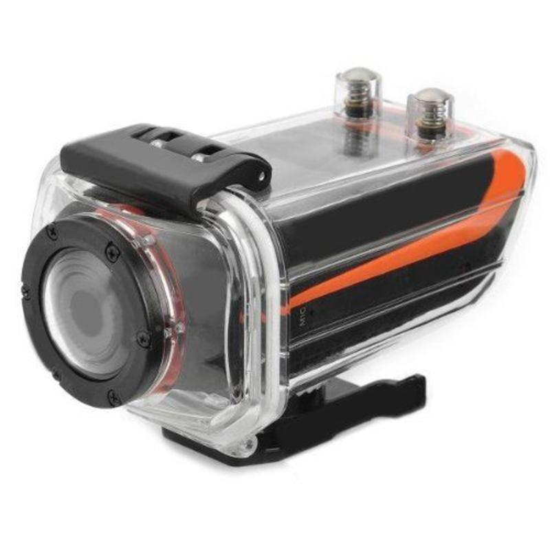 J&S Supply HD Sport Camera AT90