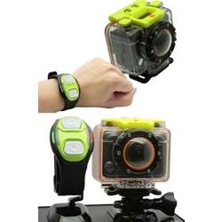 J&S Supply Full HD Waterdichte Actie Camera F20
