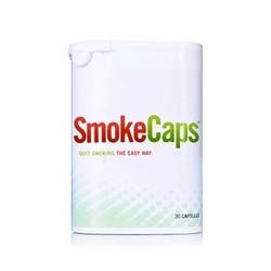 SmokeCaps Stoppen met roken pillen