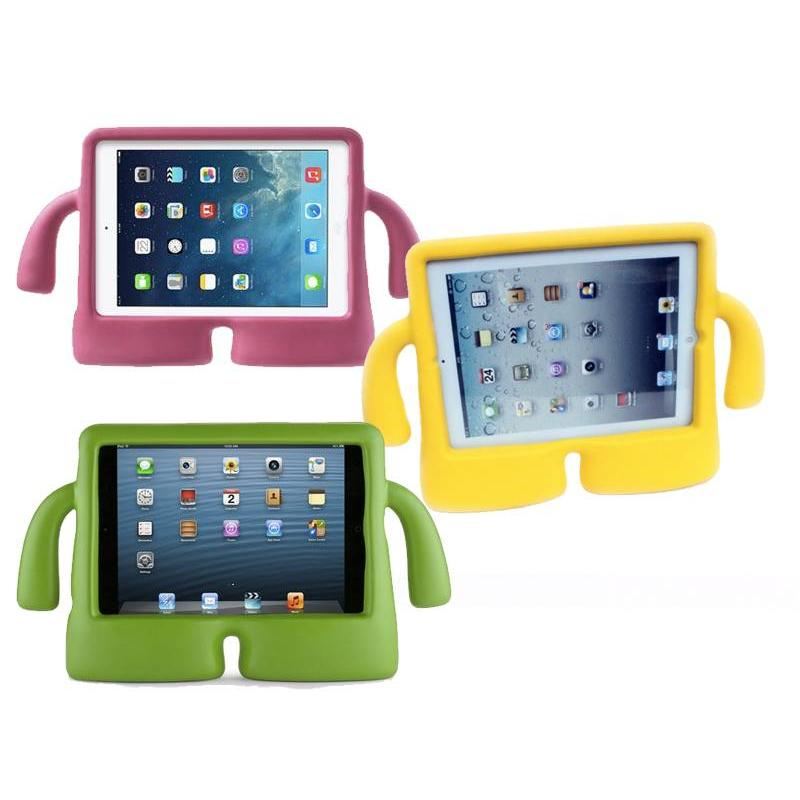 J&S Supply Kinder iPad Mini Hoes Handle/Standaard