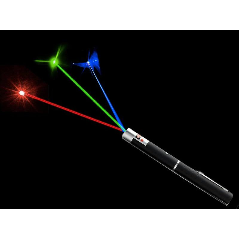 J&S Supply Laserpen Deluxe