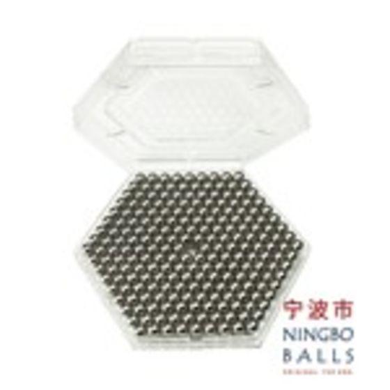 Neocubes Hexagon box
