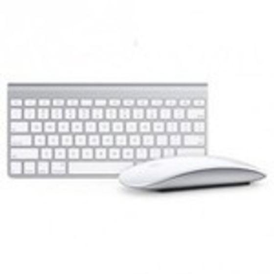 Muis en toetsenbord