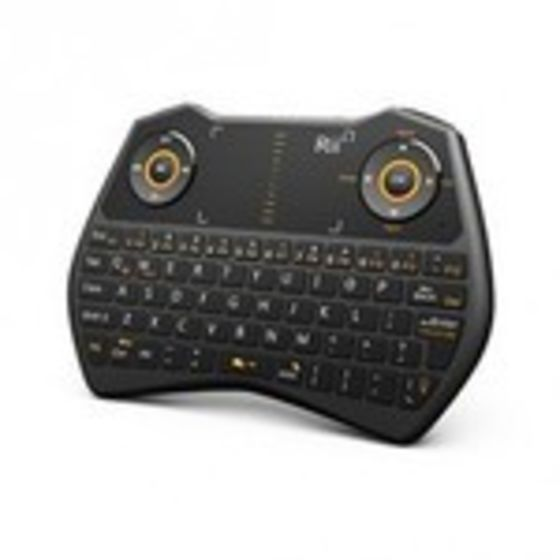 Smart TV toetsenbord/muis