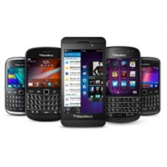 BlackBerry accessoires