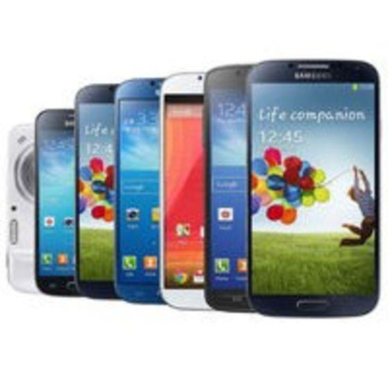 Samsung Galaxy Accessoires