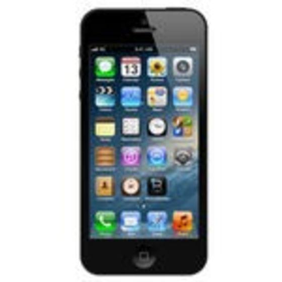 iPhone 5 Accessoires