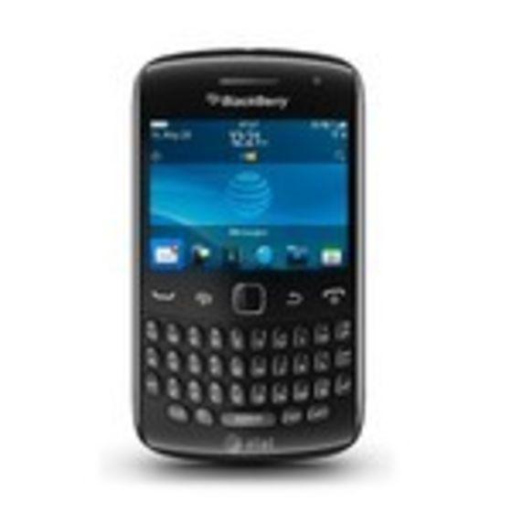 Blackberry Curve 9360 Accessoires