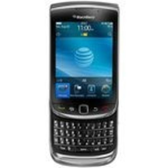 Blackberry Torch 9800 / 9810 Accesoires