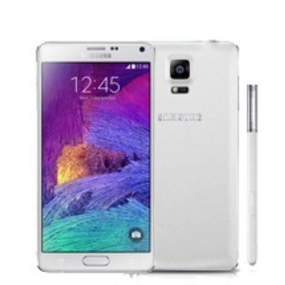 Samsung Galaxy Note 4 accessoires
