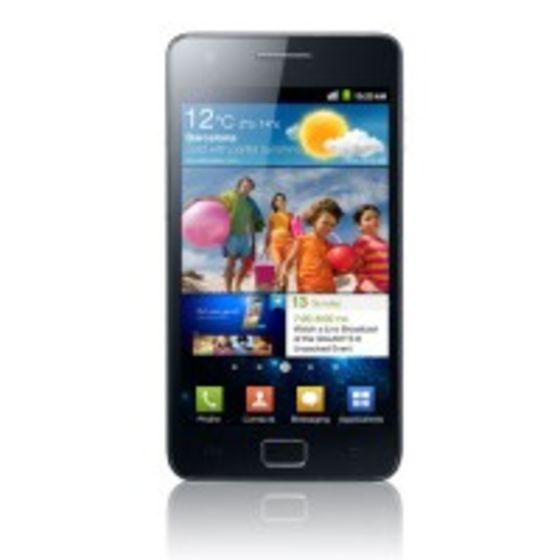 Samsung Galaxy S2 Accessoires
