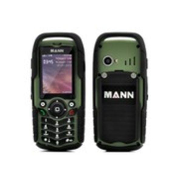Mann IP67 accessoires