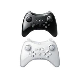 J&S Supply Controller Joystick Zwart voor de Nintendo Wii U Pro