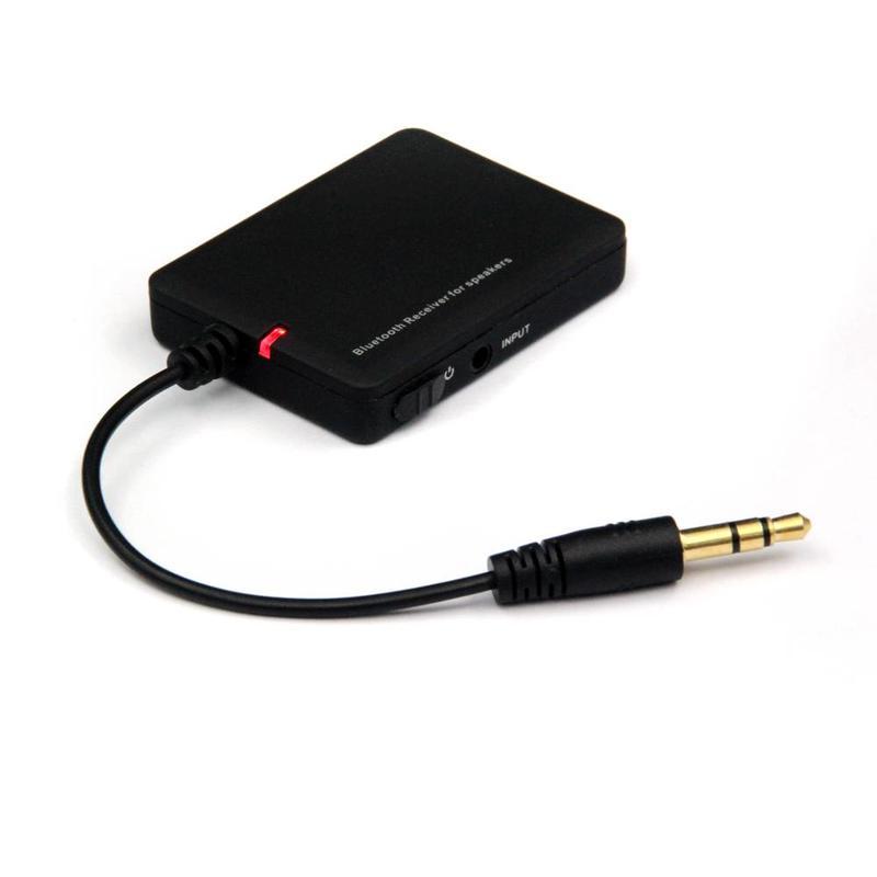 Bluetooth Audio Receiver Deluxe