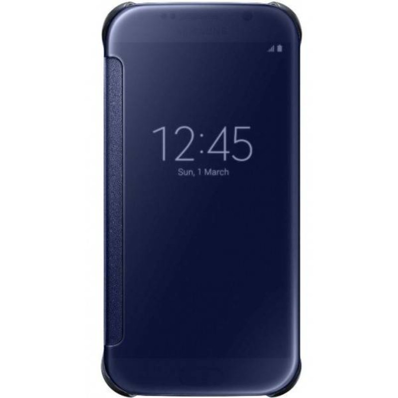 J&S Supply Flip Cover voor Samsung Galaxy S6 Edge