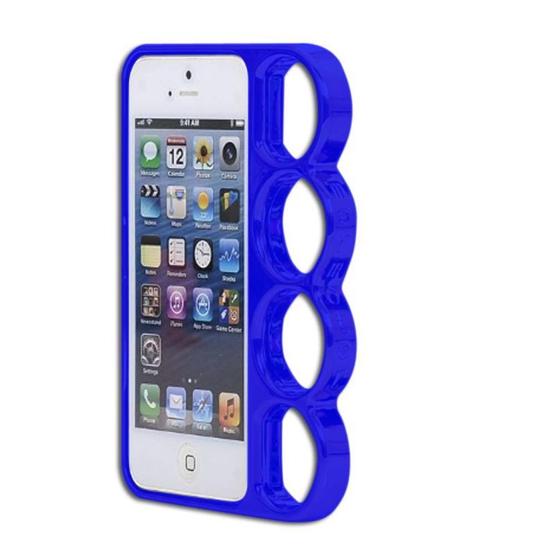 J&S Supply Boksbeugel Case iPhone 5