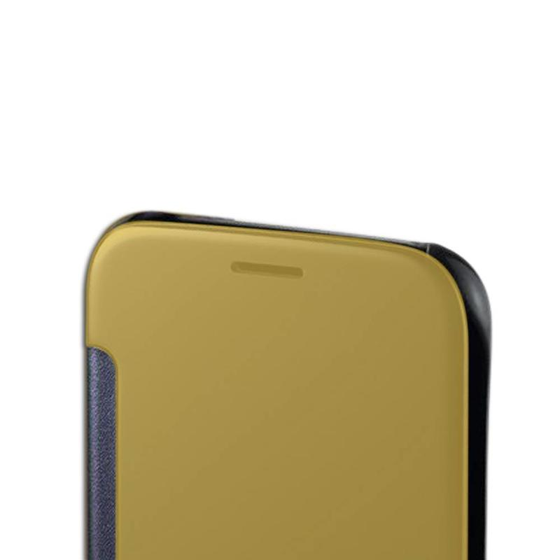 J&S Supply Flip Cover voor Samsung Galaxy S6