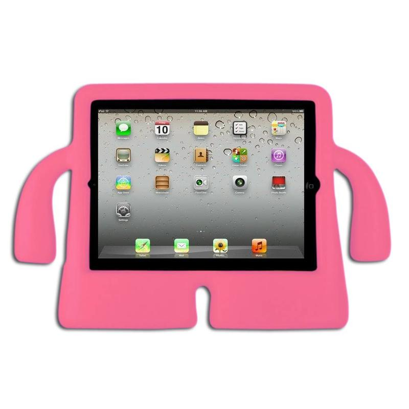 Kinder iPad Air Hoes Handle / Standaard