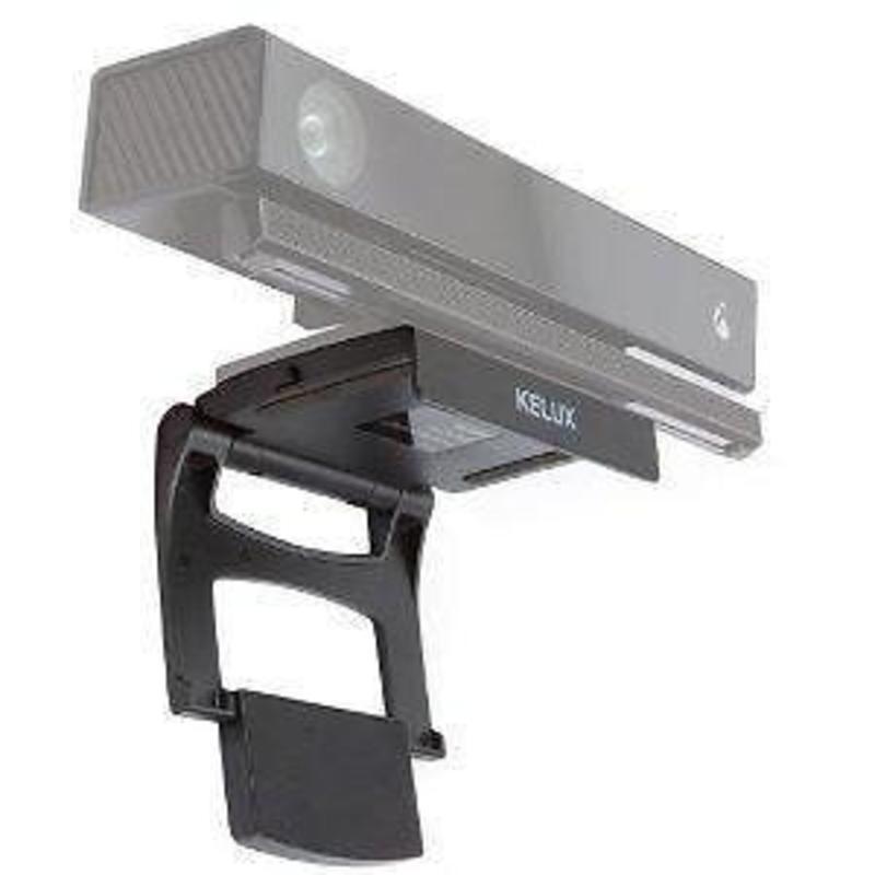 Kinect sensor bevestigingsclip voor de xbox 360