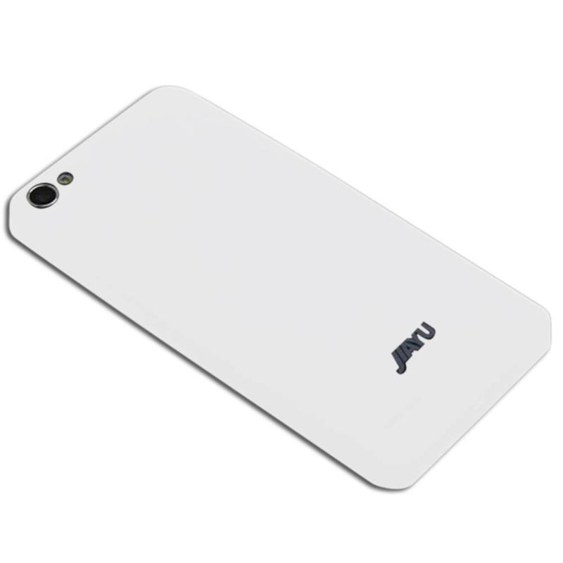 Jiayu G4 case met Dikke Batterij (3000 mAh)