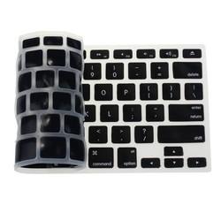 Toetsenbord Skin Hoes Bescherming voor de Macbook Air 11 Inch