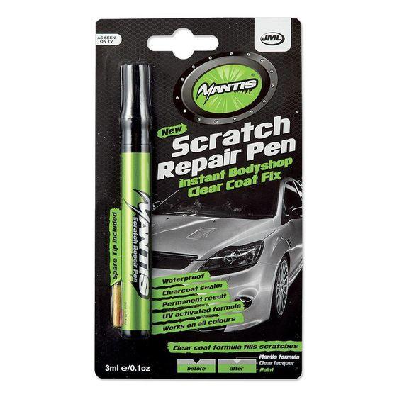 Auto Krassen Verwijderen Stiften