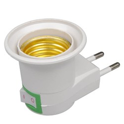 JS Fitting Lamp E27