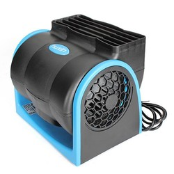 JS Auto Elektrische Ventilator