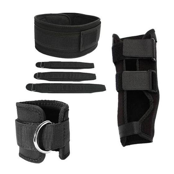 Bescherming & Braces