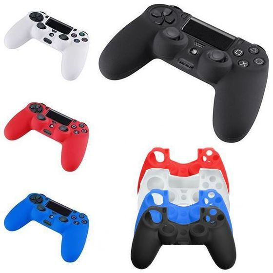PS4 Controller Hoesjes