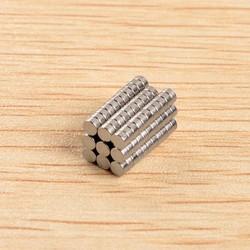 JS Extra Sterke Magneten set van 100 Stuks
