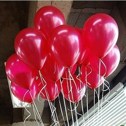 J&S Supply Verjaardag Ballonnen 100 Stuks