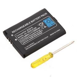 J&S Supply Oplaadbare Batterij voor Nintendo 3DS