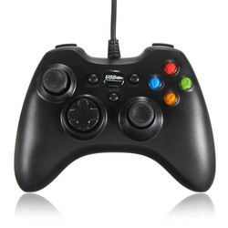J&S Supply USB Xbox 360 Game Controller voor PC