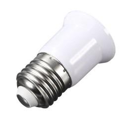 JS E27 Fitting Verlengstuk voor Lamp