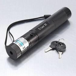 J&S Supply Laserpointer 5 mw met Paars Licht