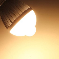 JS LED Lamp met Bewegingssensor