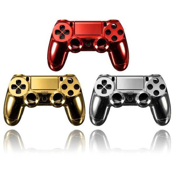 PS4 Hoesjes & Skins