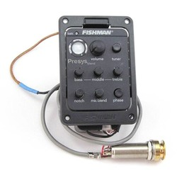 J&S Supply Fishman Equalizer