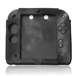 JS SIliconen Skin Nintendo 2DS