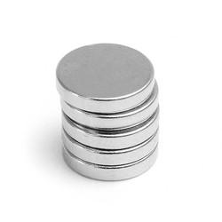J&S Supply Krachtige Magneten met 2mm dikte