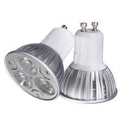 JS LED Lamp GU10