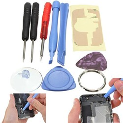 JS 9 In 1 Reparatieset Voor Smartphones