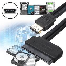 J&S Supply Sata USB-Adapter