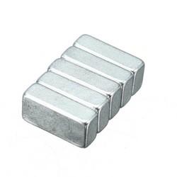 J&S Supply Neodymium Super Sterke Magneten N35 10x5x3mm