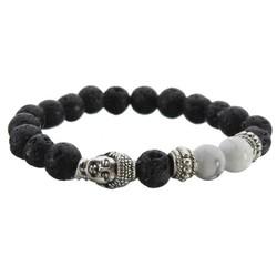 JS Boeddha-Armband