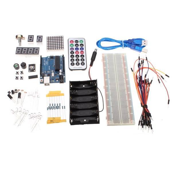 Aanbieding arduino starter kit met korting